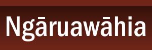 Ngaruawahia
